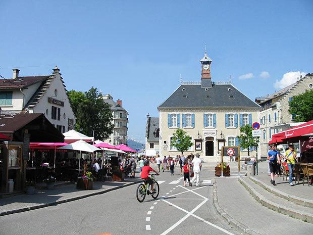 Mairie de Villard-de-Lans